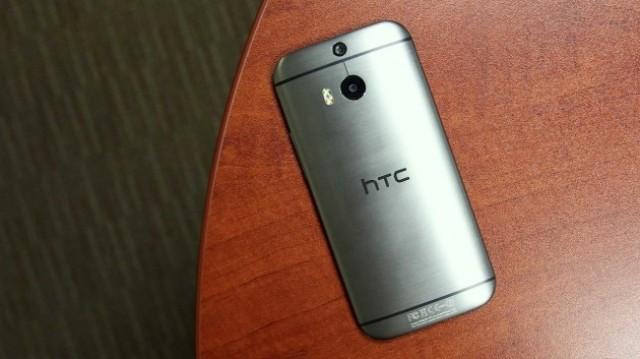 HTC One M9 слухи