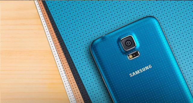 Купить Samsung Galaxy S5