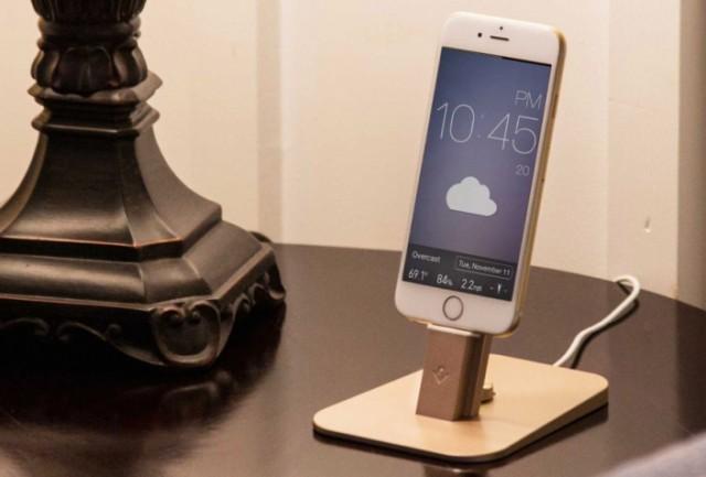 Настроить iPhone 6