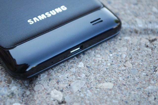Обзор смартфонов Samsung
