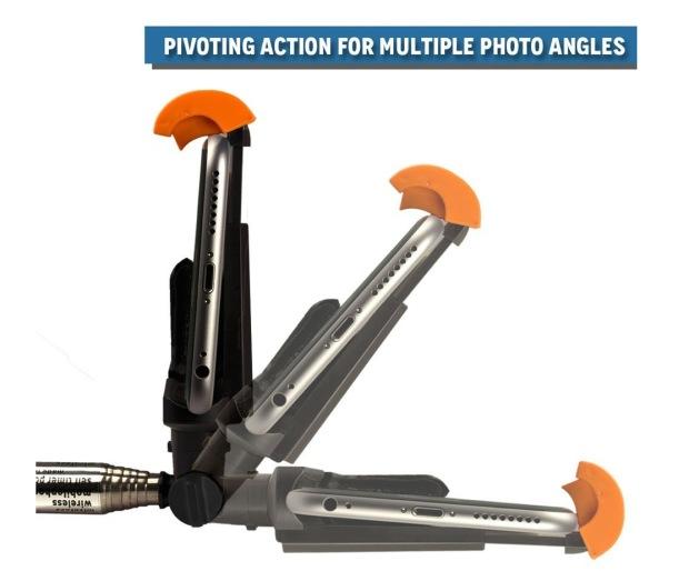 Палочка для селфи Optikal SelfiePAL.
