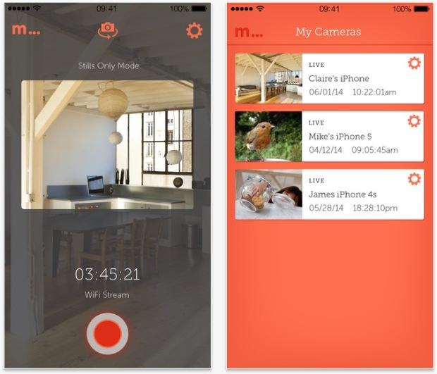 Приложение Manything для iPhone