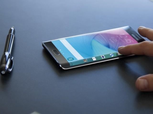 Технические характеристики Galaxy S6