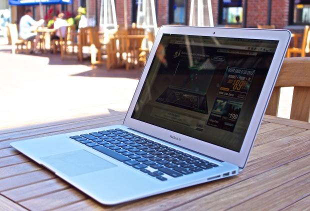 12-дюймовый MacBook Air Retina