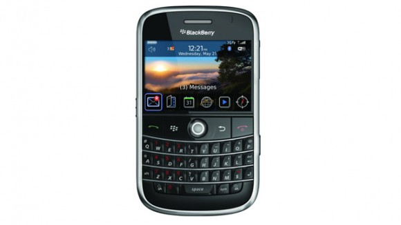 BalckBerry Bold