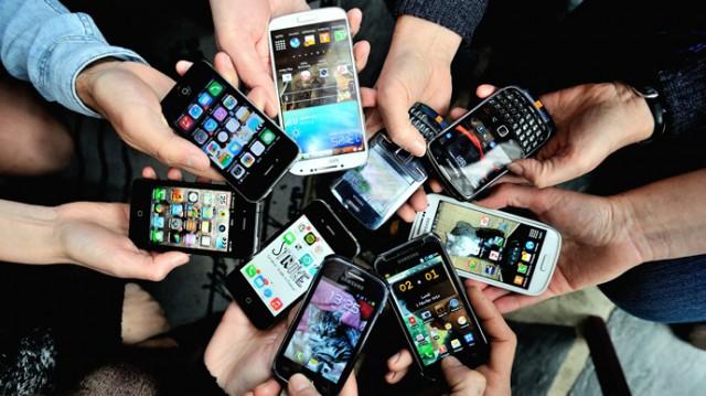 Cмартфоны 2015 года