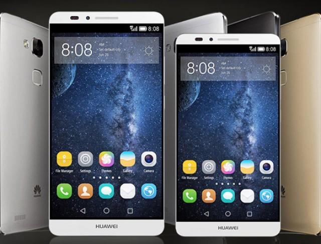 Huawei Mate 7 Compact