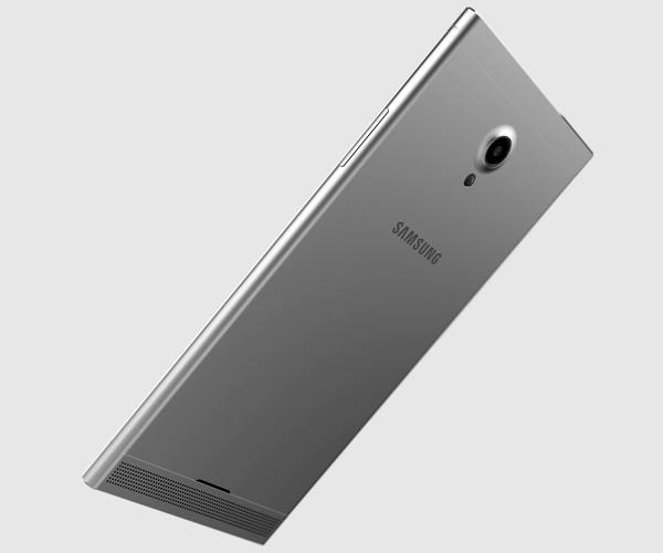 Samsung Galaxy S6 (Концепция)