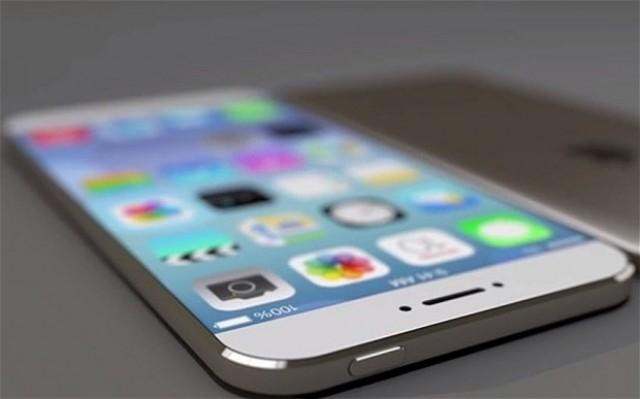 iPhone 6 против Samsung Galaxy S6