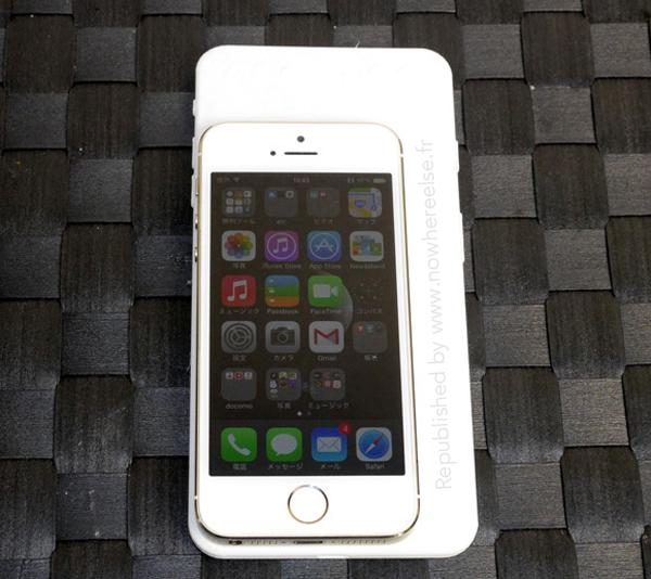 Размер экрана iPhone 6