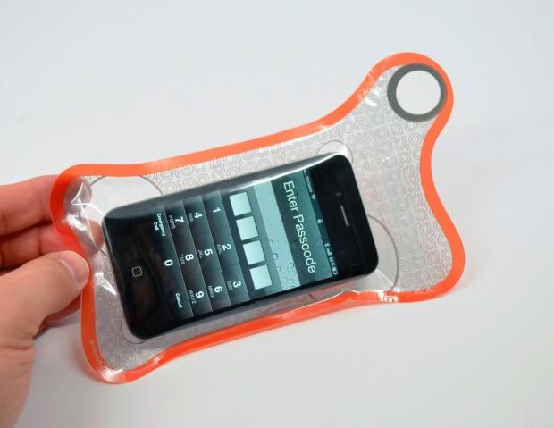 Водонепроницаемый чехол для iPhone, Joy BubbleShield