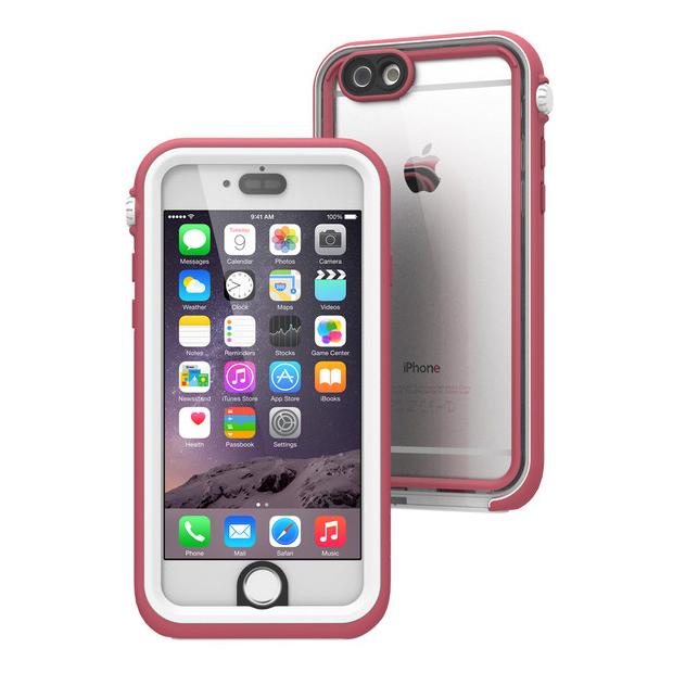 Водонепроницаемый чехол Catalyst Waterproof для iPhone 6