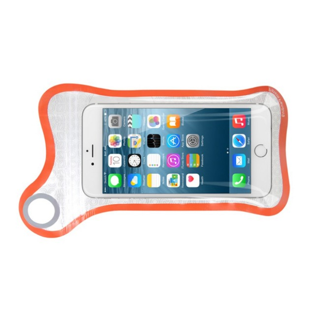 Водонепроницаемый чехол Joy BubbleShield для iPhone 6