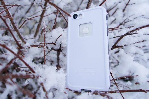 Водонепроницаемый чехол Lifeproof для iPhone 6
