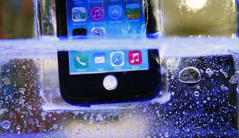 Водонепроницаемый чехол LifeProof Fre Power для iPhone 6