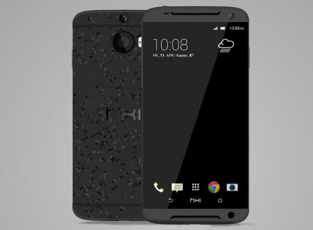 Выход HTC One M9