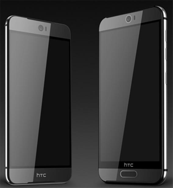 Концепт HTC One M9