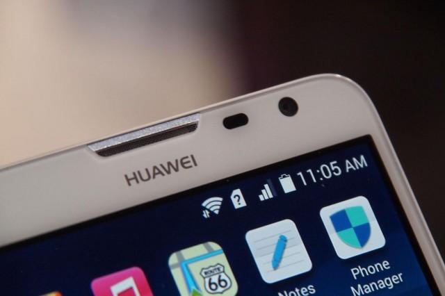 Обзор Huawei Ascend Mate 2