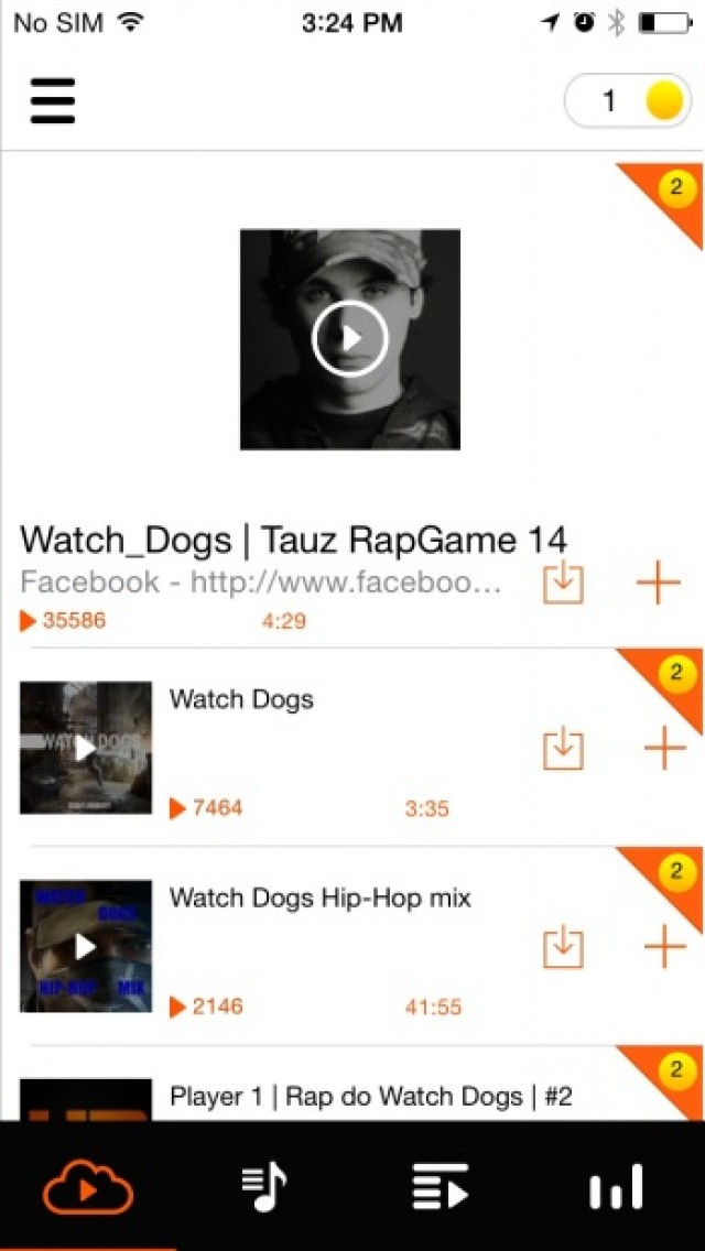 How To Download Songs From SoundCloud App On