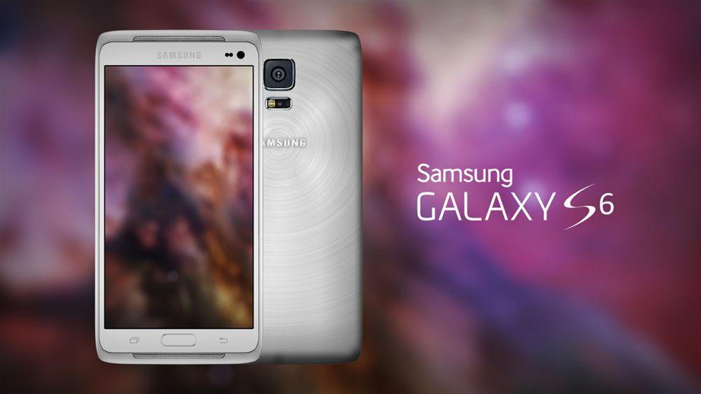 Цена Samsung Galaxy S6 в РоссииЦена Samsung Galaxy S6 в России