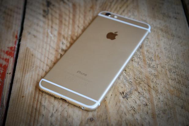 Apple iPhone 6 Plus. Обзор