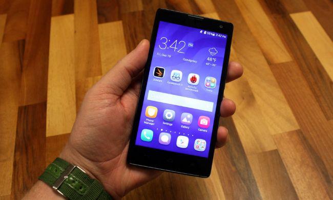 Huawei Honor 3C. Обзор