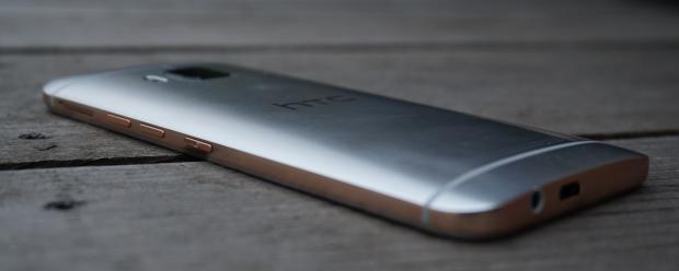 Задняя панель HTC One M9