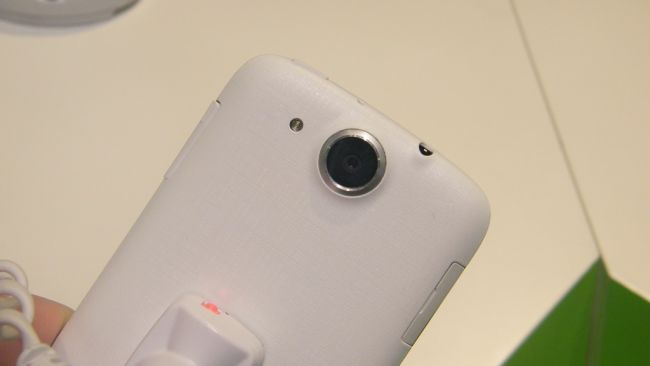 Камера Acer Liquid Jade Z
