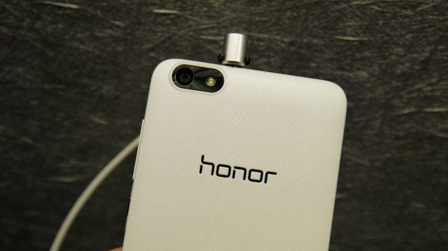 Камера Huawei Honor