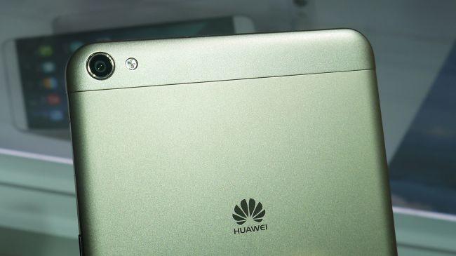 Камера Huawei MediaPad X2