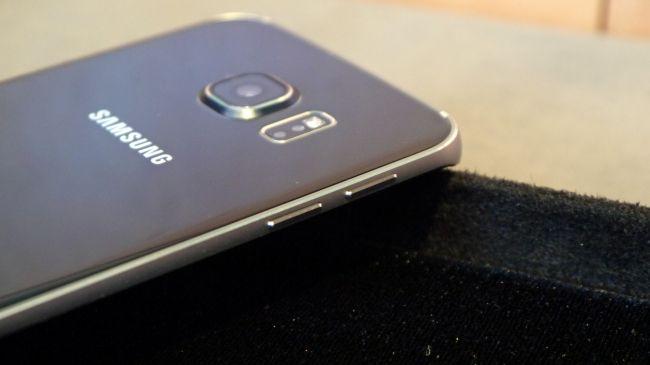 Новый Galaxy S6 Edge