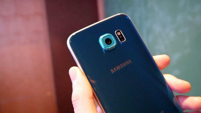 Новый Galaxy S6