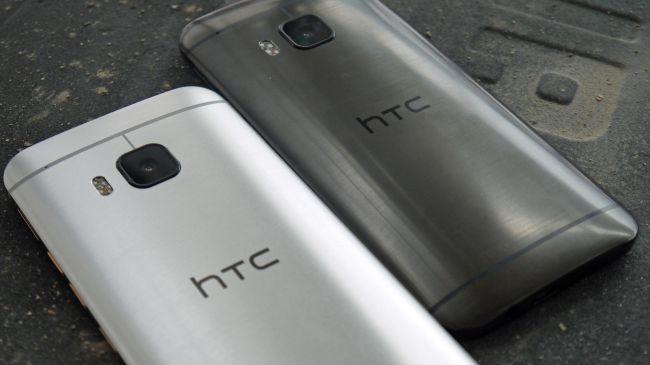 Новый HTC One M9