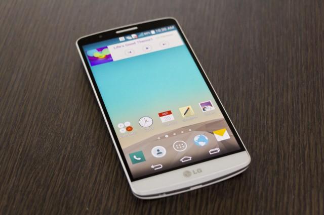 Новый LG G4