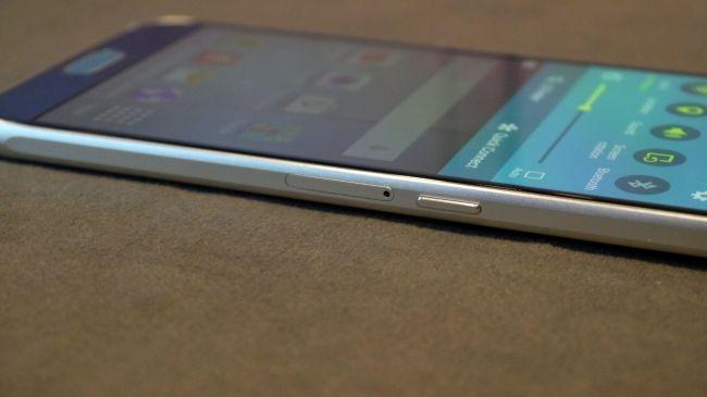 Новый Samsung Galaxy S6