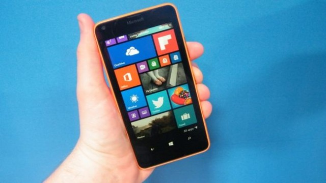 Обзор Microsoft Lumia 640
