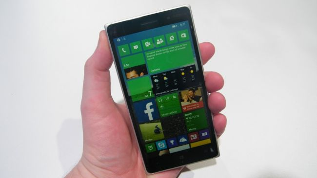 Обзор Windows Phone 10