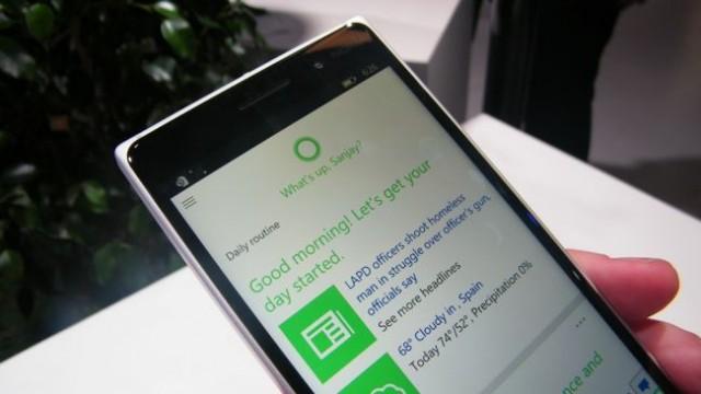 Обзор Windows Phone 10