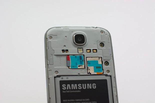 Обновление Lollipop для Samsung Galaxy
