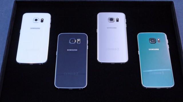 Почему лучше купить Galaxy S6 Edge
