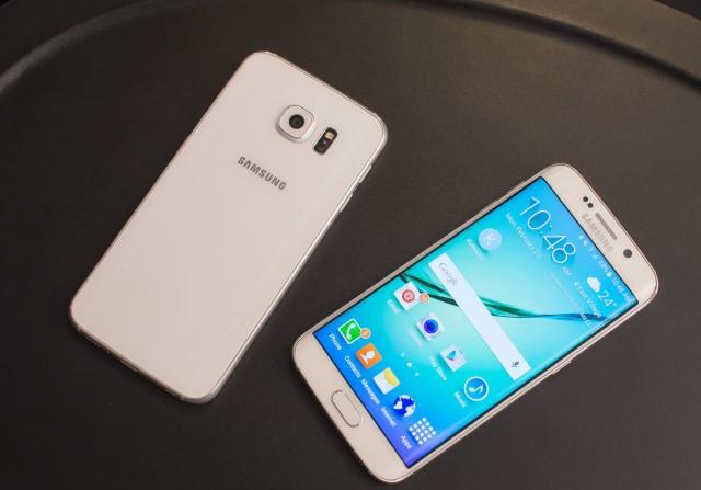 Предварительный обзор Samsung Galaxy S6