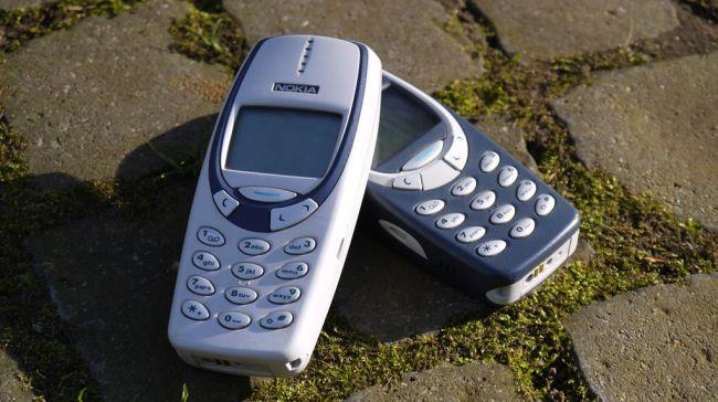 Телефоны Nokia 3310