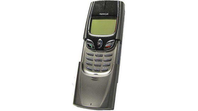 Телефон Ericsson T29