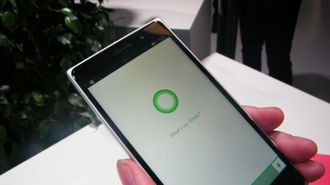 Cortana и Windows Phone 10