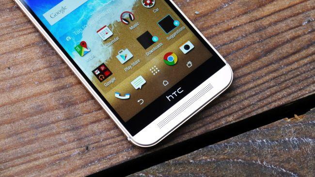 HTC One M9. Предварительный обзор