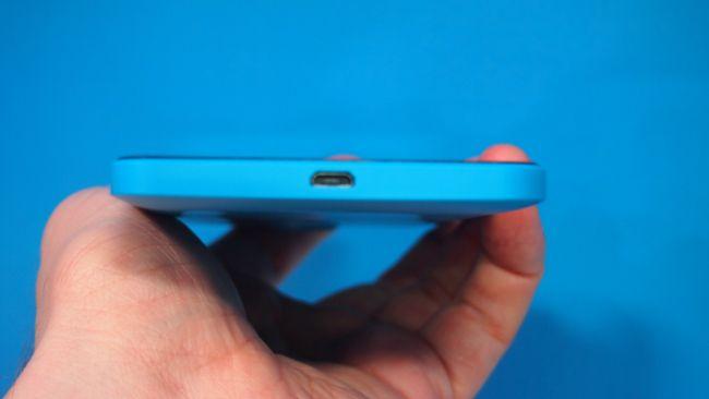 MicroUSB порт Lumia 640 XLMicroUSB порт Lumia 640 XL