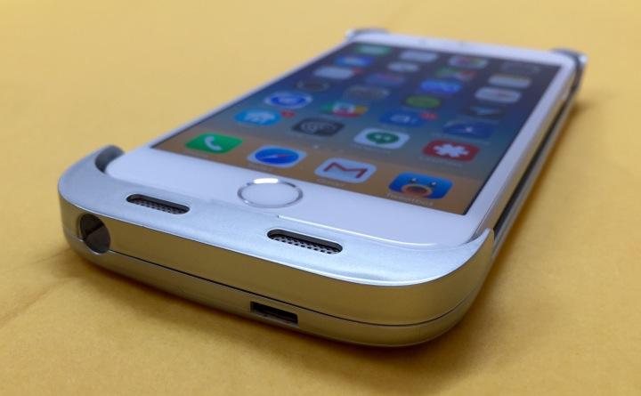 Бампер на iPhone 6.06