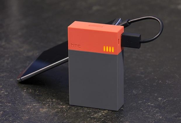 Внешний аккумулятор HTC