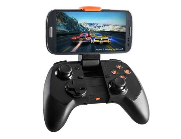 Джойстик Power A Moga для HTC One M9