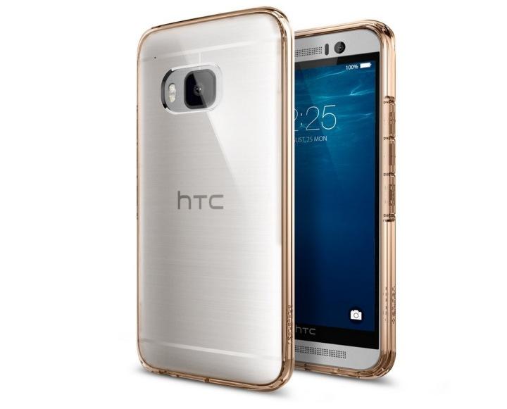 Лучшие чехлы для HTC One M9